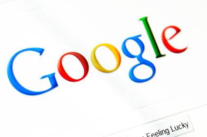 Afbeelding van Google's Zoekmachine
