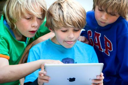 Social Media in Onderwijs