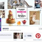 5 Facebook Omslagfoto's van Amerikaanse Topmerken in de TrouwBranche