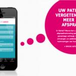 Hoe Smartphones en iPhones het contact tussen tandarts en patiënt verbeteren: de PraktijkApp