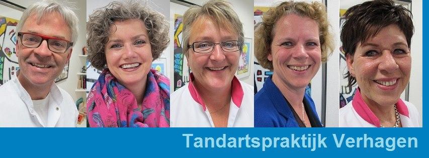 Tandartspraktijk Verhagen