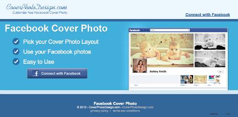 Facebook kader maken