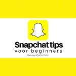 snapchat tips voor beginners