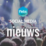 Social Media Nieuws: Facebook wil Muziekrechten, Snap Geo-filters in App, LinkedIn Audience Netwerk