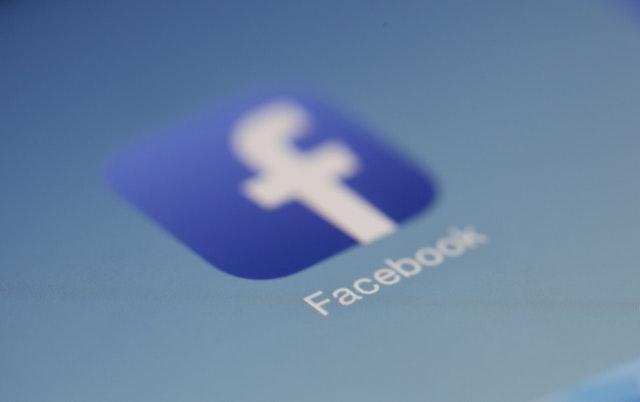 Facebook inlog problemen