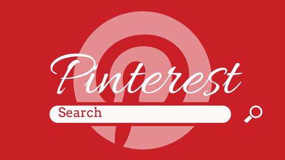 Pinterest zoekadvertenties