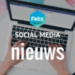 Social Media Nieuws 13 oktober 2017