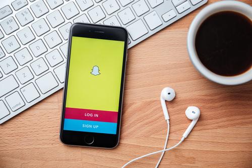 Snapchat Pixel Code