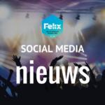Social media nieuws: nieuwe Facebook App, Pinterest Pincodes en Instagram Stories op het Web