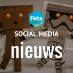 Social media nieuws: Insta live met vrienden, Messenger Streaks en Chatbot competitie