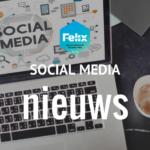 Social media nieuws: Facebook Groeicijfers, Instagram Stop Motion Story en Snapchat Tracking Pixels