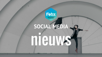Social Media Nieuws: Snapchat Redesign, Instagram Share Knop en YouTube Stories