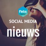 social media nieuws Nieuwe Media Gids 18 december 2017
