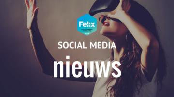 Social Media Nieuws: Insta #'s volgen, Whatsapp voor bedrijven en Hoger Bereik Facebook Video