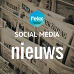 Social Media Nieuws: Minder Nieuws op Facebook, Snapchat Stories Overal en Lokaal Nieuws op Google