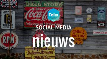 social media nieuws nieuwe media gids 5 februari 2018