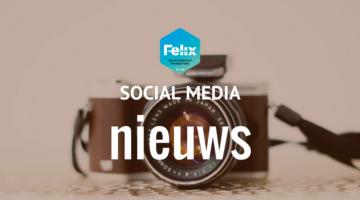 Social Media Nieuws: Instagram deelknop, Snapchat DIY event-lenzen en Tweets blijven kort