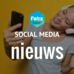 social media nieuws nieuwe media gids 19 februari 2018